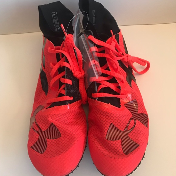 Under Armour Other - Size 12 track shoes